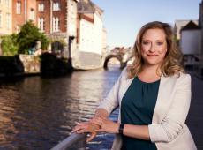 Freya Perdaens Mechelen